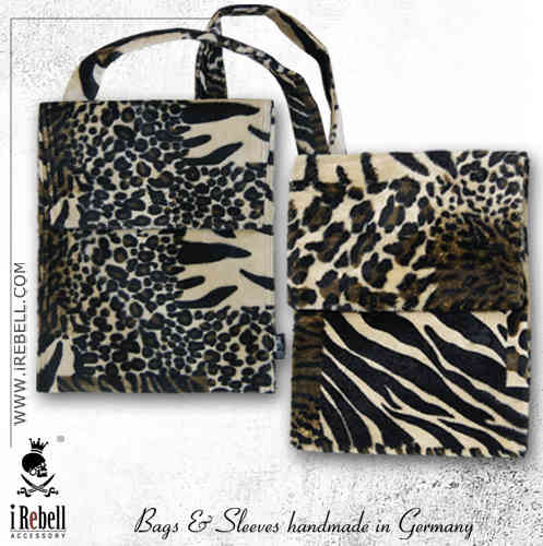 iPad bag Wildmix