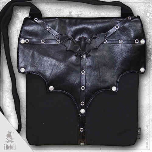 Bag Vampire´s flight