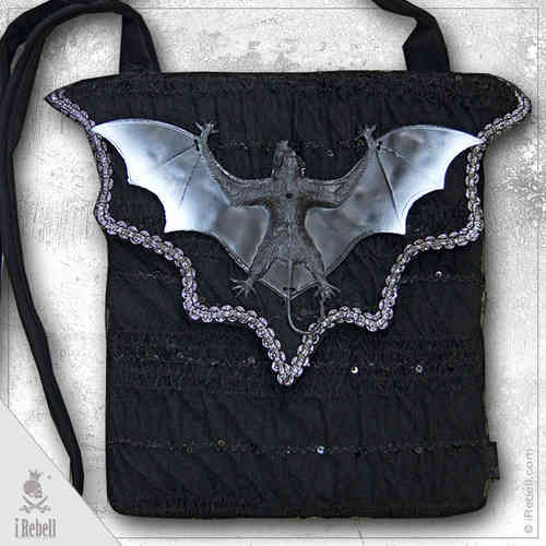 Bag Vampire´s flight 2
