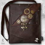 Tasche Steam Lord