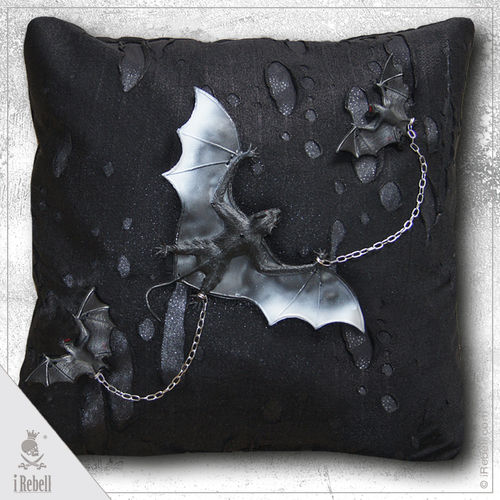 Decorative cushion Vlad 2
