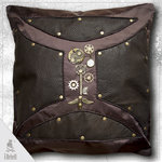 Decorative cushion Steam 2