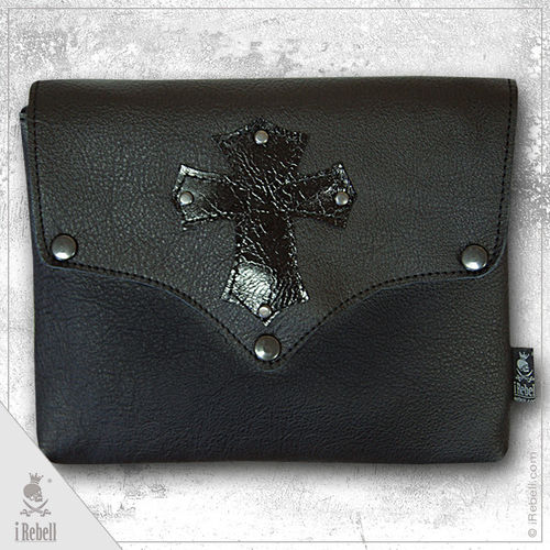 Gürteltasche Dark Cross
