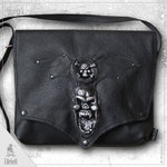 Shoulder bag Dark Wings