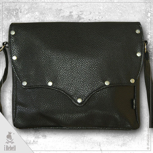 "Shoulder bag ""Dark Wings 3"""